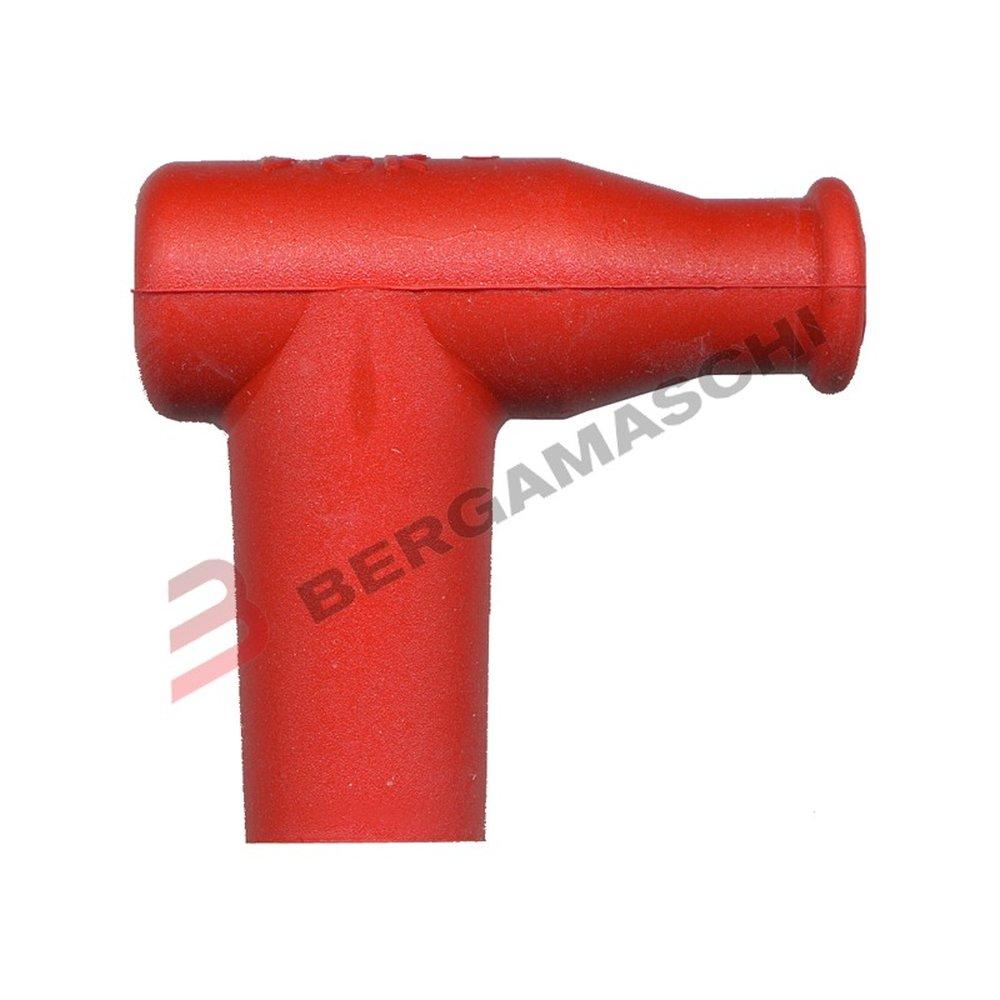NIB Sea Doo Spark Plug Cap NGK Red 087295189559 8955