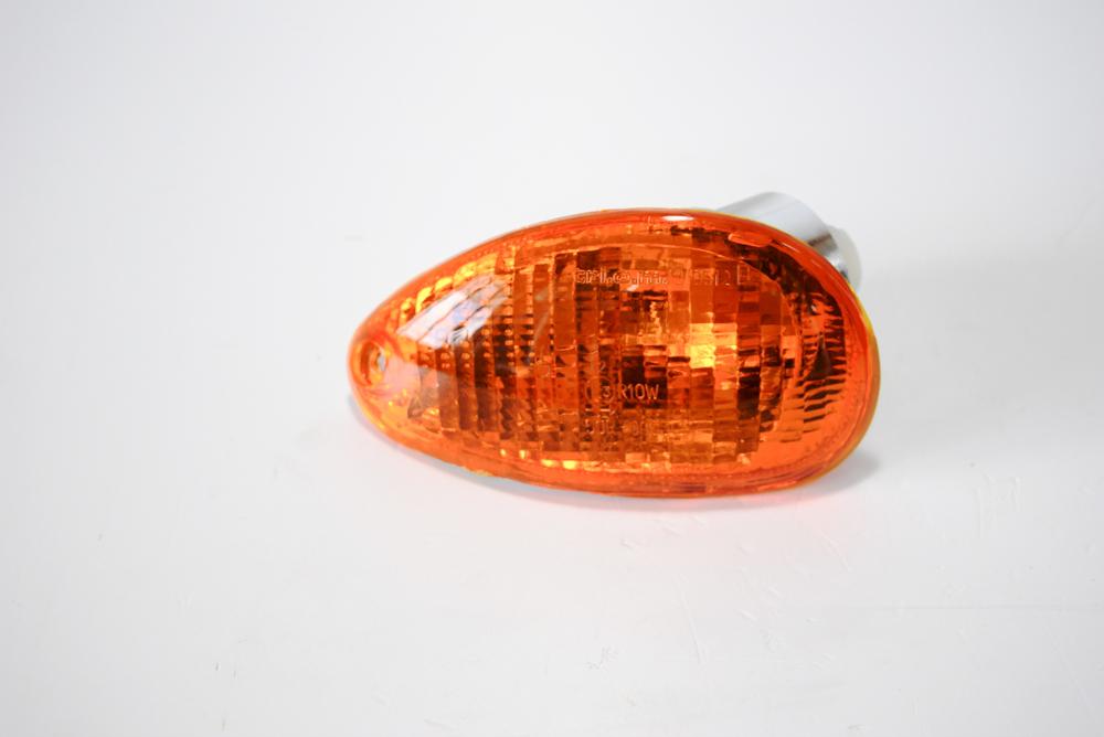 Vicma Indicator Light Assy Rear Left for vespa ET2 ET4
