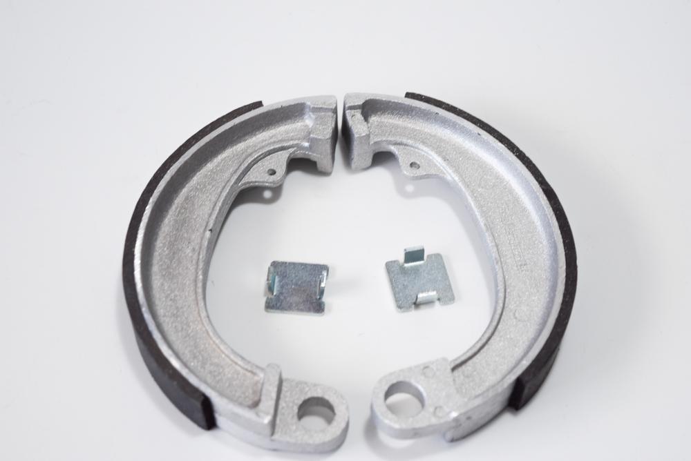 Clutch /& Brake Rubber for Lambretta Scooter Gray NEW #889