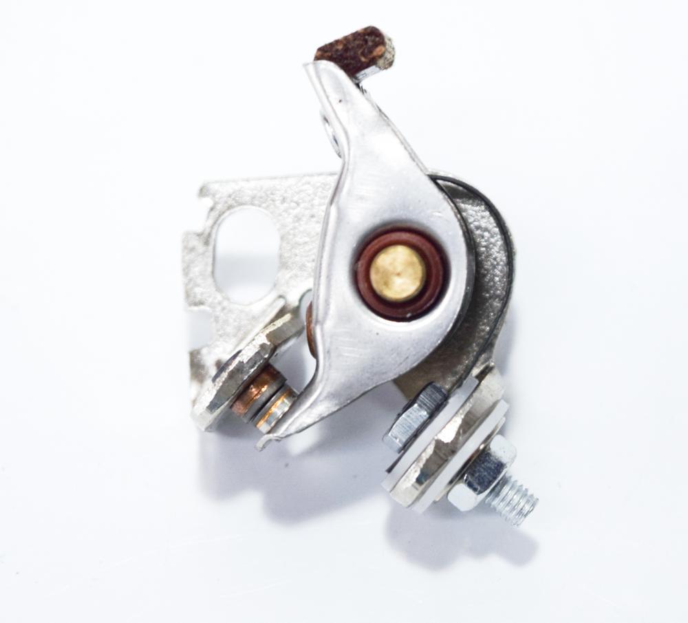 Efficace 012568 - Contatti 'sgr' Adatto Bosch Garelli-jlo-ciclomotore Pour Assurer Une Transmission En Douceur